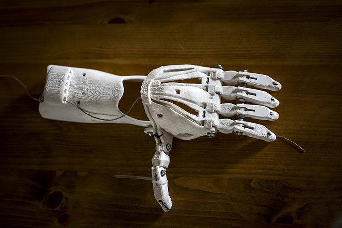 Profesjonalne, innowacyjne drukarki 3D Markforged