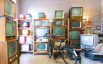używane telewizory
