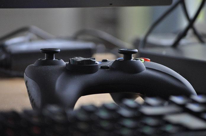 Konsola do gier na miarę XXI wieku