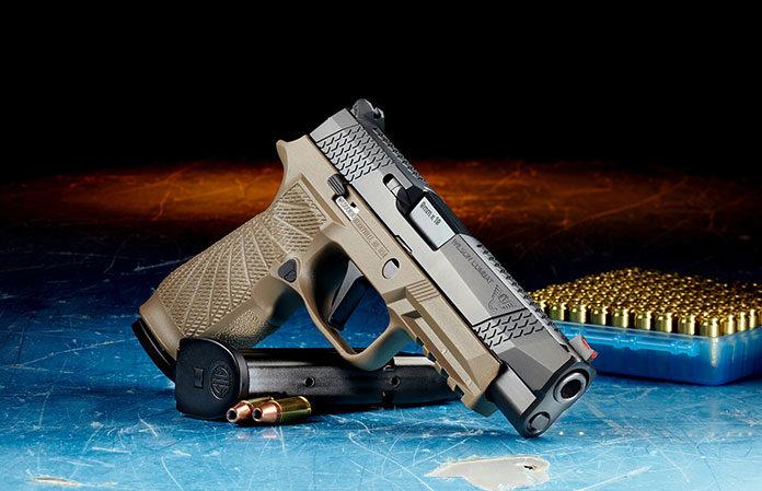 Na co zwracać uwagę kupując produkty w sklepach z bronią